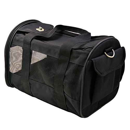 Airline Approved Pet Carrier For Large Dogs