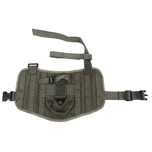 Huntvp Tactical Training Rucksack Detachable product image