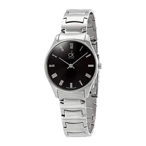 Calvin Klein Women's Quartz Watch K4D2214Y