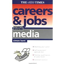 Careers and Jobs in the Media