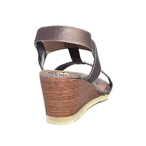 Sandalia de mujer - Maria Jaen modelo 4541N 039