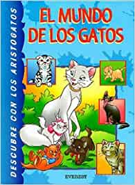 Descubre con los Aristogatos el mundo de los gatos