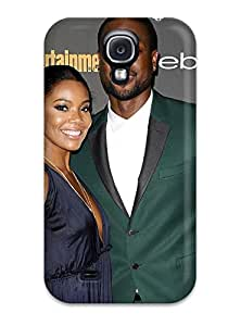 Theodore J. Smith's Shop Best Durable Protector Case Cover With Dwayne Wayde Hot Design For Galaxy S4