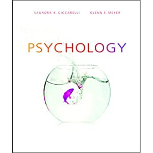 VangoNotes for Psychology, 1/e Audiobook