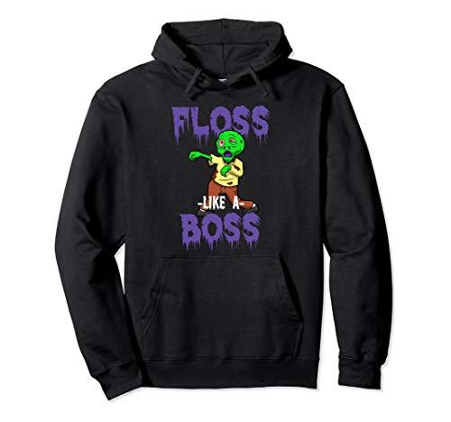 Floss Like A Boss Flossin Dance Zombie Ultra
