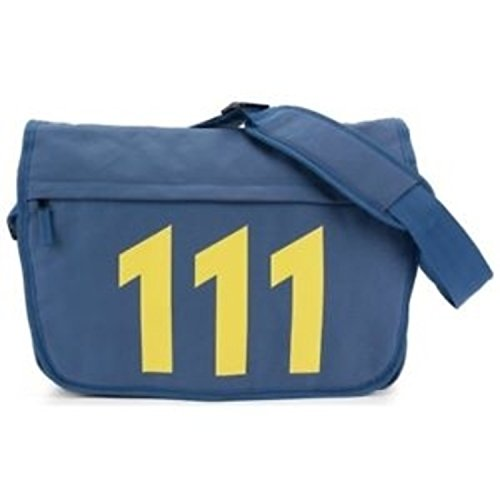Fallout 4 Vault 111 Messenger Bag Loot Crate