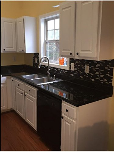 countertops-granite-black-peel-and-stick-vinyl-36-w-x-144-l