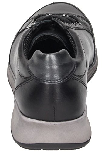 Basses 05 schwarz iron Schwarz 12 Chaussures 44577 Ara iron Femmes Noir 4HY4nv7