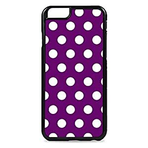 Purple Polka Dots Snap-on Hard Back Case Cover For SamSung Galaxy Note 3