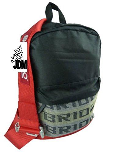 Bride JDM Racing Backpack Racing Harness Shoulder Straps
