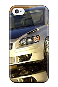 New Arrival Case Specially Design For Iphone 4/4s (2004 Volvo Evolve S40 Concept)
