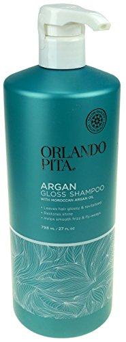 ORLANDO 1108984 Pita Argan Oil Shampoo 27 oz. (Orlando Fl)