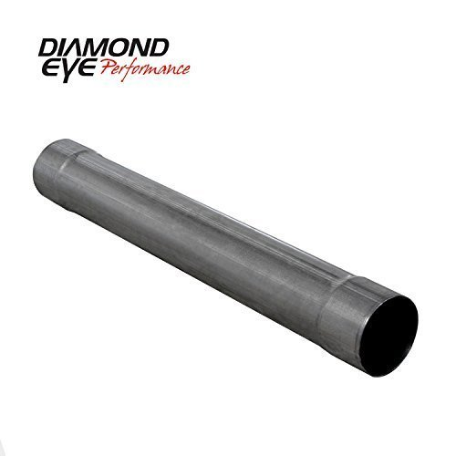 Diamond Eye 510209 Muffler Replacement -