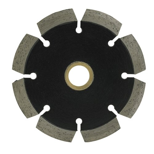 Chaser Crack - Benchmark Abrasives Crack Chaser Diamond Blade - 1 Piece (4