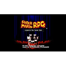 Super Mario RPG: Legend of the Seven Stars - Wii U [Digital Code]