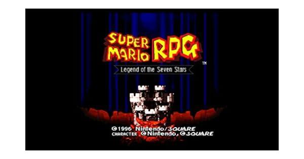 super mario legend of the seven stars rom download