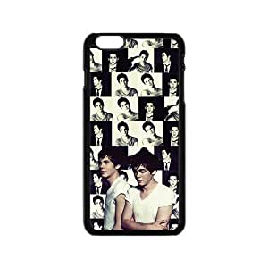 Charming handsome boys Cell Phone Case for iPhone 6