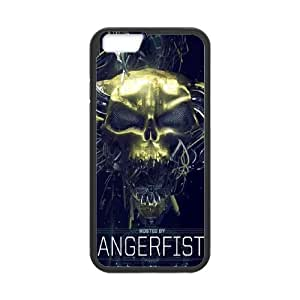 Generic Phone Case For iPhone 6,6S Plus 5.5 Inch With Angerfist Image