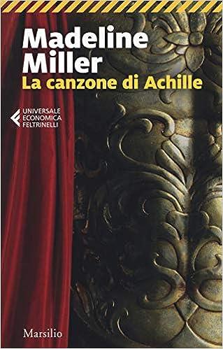 La canzone di Achille