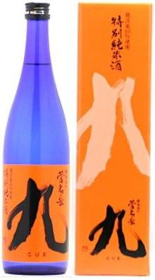 菅名岳 九 特別純米酒 720ml