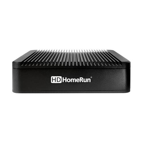SiliconDust HDHomeRun EXTEND. FREE broadcast HDTV (2-Tuner) by SiliconDust