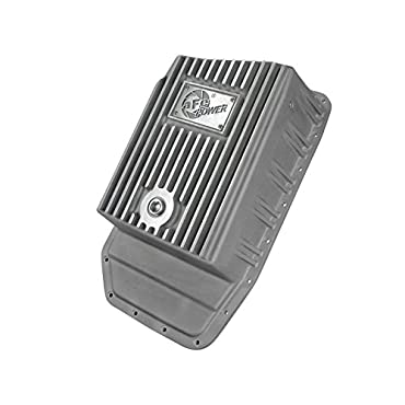 aFe Power 46-70170 Ford 6R80 Transmission Pan Cover for F-150/Expedition/Mustang/Transit