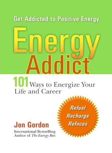 Energy Addict Physical Spiritual Energize product image