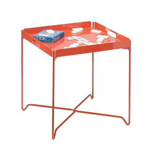 ray Table, Orange Blush ()
