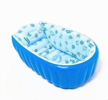 baby air tub - 5