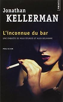 L'inconnue du bar par Kellerman