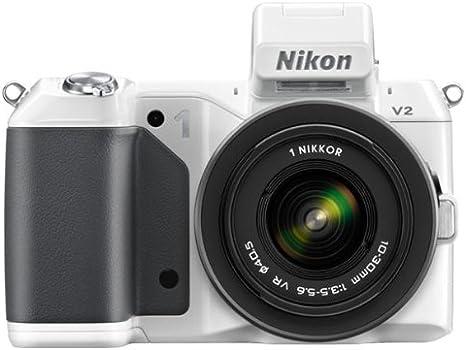 Nikon 1 V2 + NIKKOR VR 10-30mm MILC 14,2 MP CMOS 4608 x ...