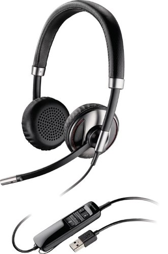 The Highest Quality Plantronics BLACKWIRE C720-M by PLANTRONI