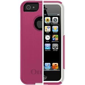 OtterBox 77-23400_A - Carcasa para Apple iPhone 5/5S, rosa