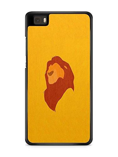 coque roi lion huawei p9 lite
