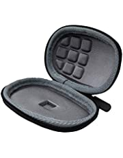 Coxixify Storage Bag Carring Mouse Protective Cover Mice Hard Case Travel Accessories for Logitech MX Anywhere 1 2 Generation 2S