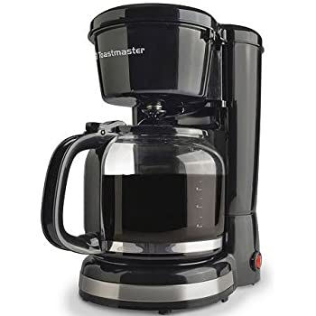 Amazon.com: toastmaster 12-cup Cafetera eléctrica ...