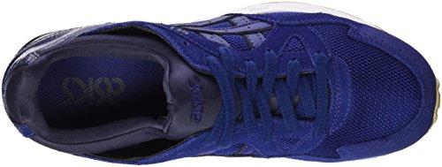 Asics Gel-Lyte V, Scarpe da Ginnastica Unisex-Adulto, Blu (Blue Print/Blue Print), 37.5 EU