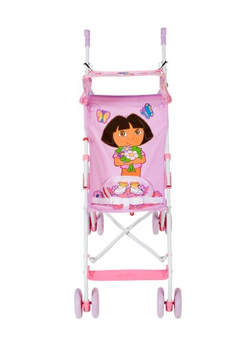 Nickelodeon's Dora the Explorer Umbrella Stroller