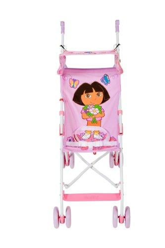 Nickelodeons Dora Explorer Umbrella Stroller