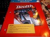 Student Activities Workbook (Teacher's Annotated Edition) (Glencoe Teen Health Course 1)