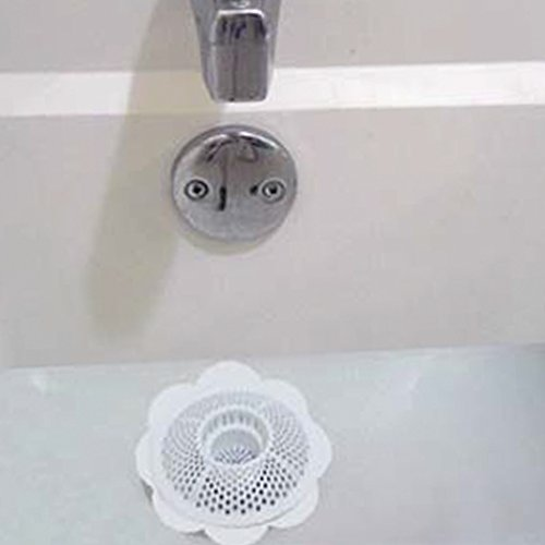 Danco Tub Drain Protector Hair Catcher Strainer