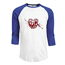 Radiohead Baseball Tees Style Tees T-shirts