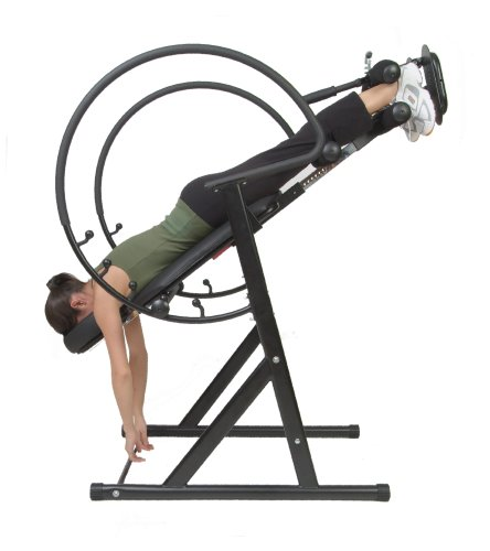 How To Build A Homemade Inversion Table Homemade Ftempo