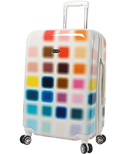 Steve Madden Luggage Hardside Suitcase product image