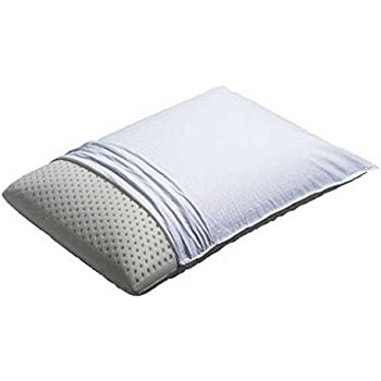 Amazon Com Simmons Beautyrest Latex Pillows Made With
