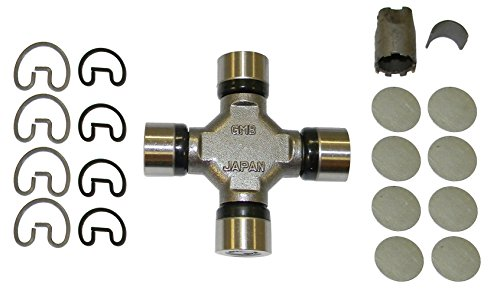 Most Popular Universal Joints