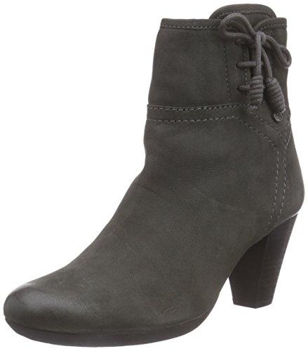 Grigio Marc Donna grau 120 asphalt Shoes Elle Stivali xvvqPwROa