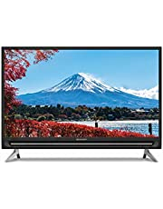 Sharp LC-40SA5200X 40-Inch 1080 Full HD LED TV, Black