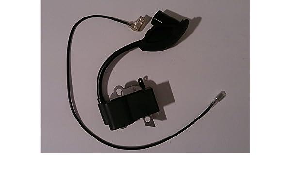 Bobina de encendido para el soplador adaptables Stihl BR550 ...