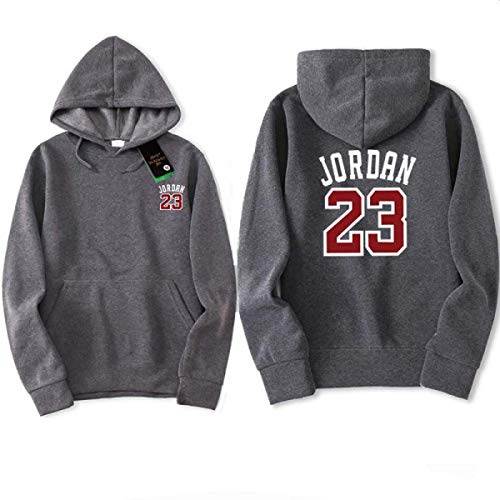 Amazon.com: Jordan 23 Men Sportswear Hoodie Mens Hoodies Pullover Hip Hop Mens Sweatshirts: Clothing